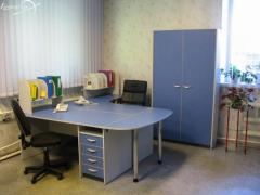 Furniture for offices Kiev. Producers Furniture