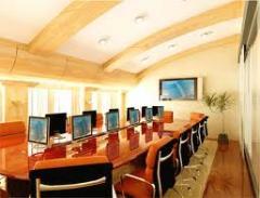 Furniture for conferences Kiev. Producers