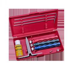 Sharpener for knives of lansky standard knife
