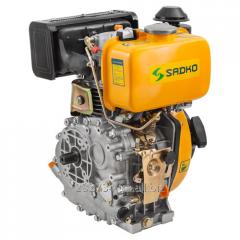 Engine diesel Sadko DE-300M