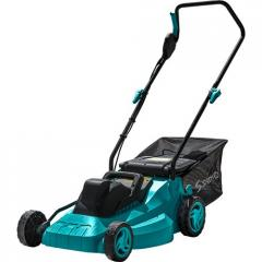 Lawn-mower electric sadko elm-1800