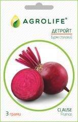Детройт / detroit - свекла столовая, agrolife