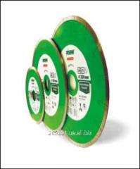 Diamond cutting wheels (F065, F115, F125, F180,
