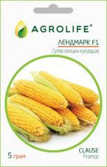 Лендмарк f1 / landmark f1 - кукуруза сахарная,