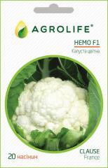 F1/nemo f1 - a cauliflower is mute, agrolife