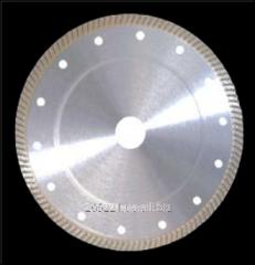 Circles of a turbo (F125, F150, F180, F230, F250,