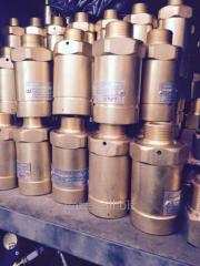 GASLIN safety valve