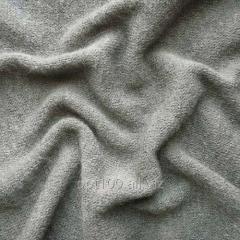 Трикотаж Ангора цвет светло-серый. W-1263-09