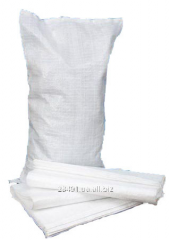 Bag polypropylene 50*75sm white