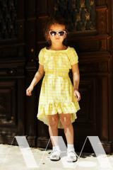 """Stylish children's dress """"Kids"""