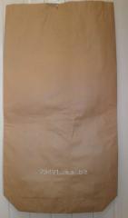 Zakken, papier, voor zaad 3-laags 25 kg
