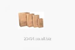 Zakken, papier, maïs voor 25 kg, 100 x 49