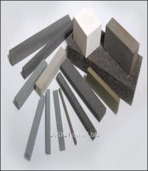 Whetstone for polishing (M50, M60, M63)