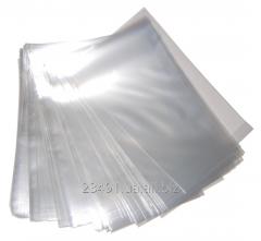 LDPE en HDPE zakken van polyethyleen