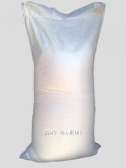 Polyethyleen zakken van hoge en lage druk