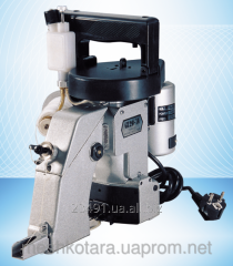 Tas sluiten machine GK-26