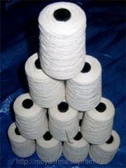 Мешкозашивочные нитки 200г 12/4 полиэстер