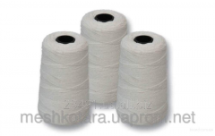 Thread for sewing of bags of 1,3 kg.