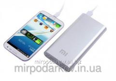 Портативное зарядное устройство Power Bank Xiaomi