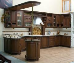 Кухни на заказ со встроенной техникой Нововолынск