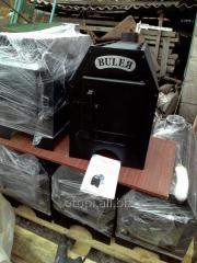 Буржуйка печь 15 - 125 м3 метал 4мм