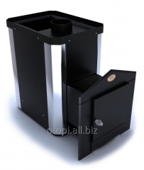 The wood furnace for a bath Novaslav Klassik PKS -