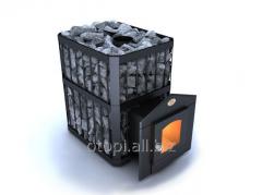 """Печь каменка для бани  """"Пруток"""" -ПКС-04..."""