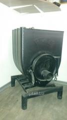 Твердотопливный Булерьян  01 с подставкой - 250 м3 (Buller)