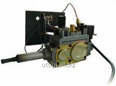 Газовая горелка АГГ 40П для каменок и котлов Теплодар