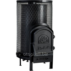 The wood furnace for a bath of PAL 16 (FELL) - Ukraine