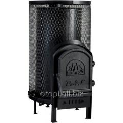 The wood furnace for a bath of PAL 25 (FELL) - Ukraine