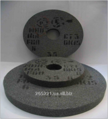 Circles for polishing of a stone (14A PP250)