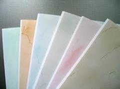 Пластиковые панели BILDSISTEM