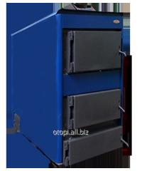 Boiler-apparatuur