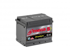 Аккумулятор автомобильный М5 A-Mega Premium
