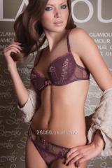 Нижнее белье женское Samanta DELIZIA_A335_B200