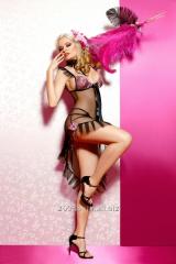 Женское белье эротическое Anais Paloma