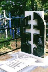 Granite cross 16