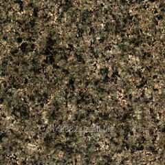 Color Chovnovsky granite Chevnovsky field