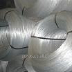 Wire galvanized diam.1,8 mm