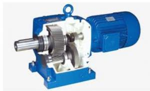 Motor reducers, price, (Italy, Germany),