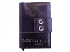 Кожаный кошелёк Dual