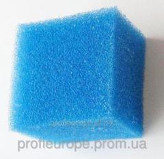 Выходной фильтр для пылесоса Zelmer 919 Aquawelt