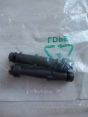 Nozzles for the washing Zelmer 616, 619, 919