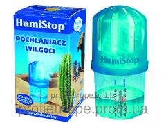 Humistop moisture absorber filler