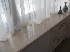 Window sills marble