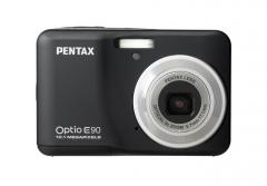 Фотоаппарат PENTAX OPTIO E90 BLACK