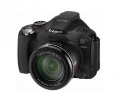 Фотоаппарат CANON PowerShot SX30