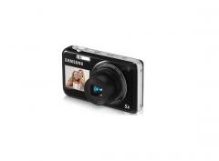 Фотоаппарат SAMSUNG EC-PL120ZBPBRU black