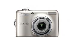 Фотоаппарат NIKON Coolpix L23=